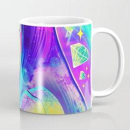 Audition Coffee Mug