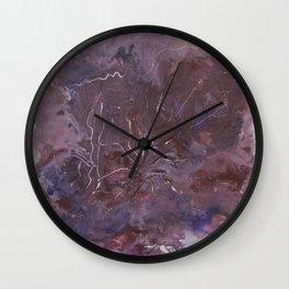 Adam Wall Clock