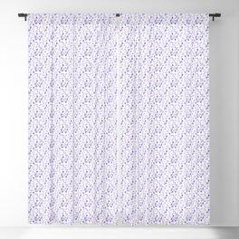 Mini Impressions: FIELD PANSY Blackout Curtain