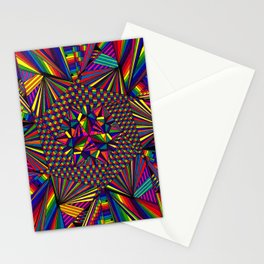 #254 Stationery Cards