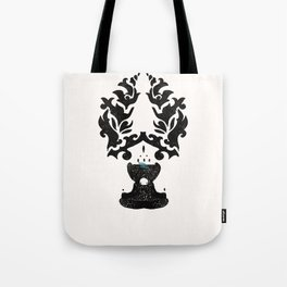 means Tote Bag