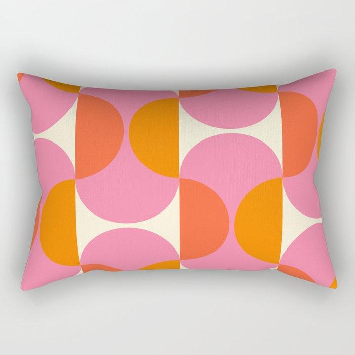 Capsule Sixties Rectangular Pillow