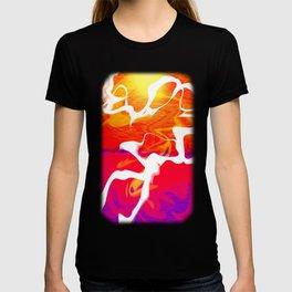 San Francisco's True Colors T-shirt