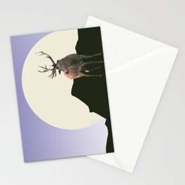 Oh! My deer! Stationery Cards