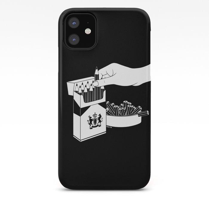 Art Addiction iPhone Case
