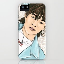GOT7 JB Present: YOU Drawing iPhone Case