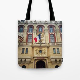 National Museum of Archaeology France Tote Bag