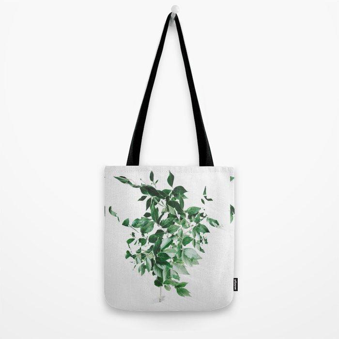 Seed Dreams Tote Bag