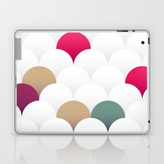Abstract 13 Laptop & iPad Skin