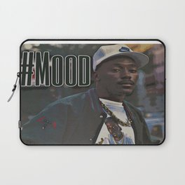 Big Daddy Kane / Young Black & Gifted Mood Laptop Sleeve
