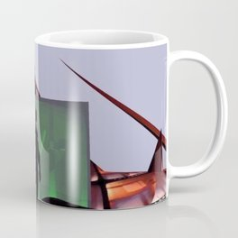 PAPERMAN Coffee Mug