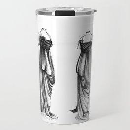 1913 gown Travel Mug