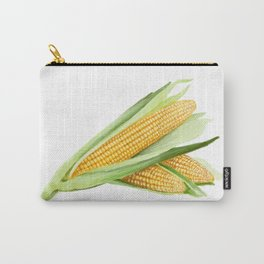 Corns Hand Painting Carry-All Pouch