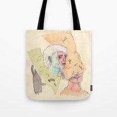 Guiones Tote Bag