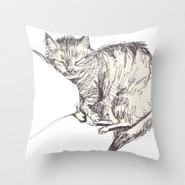 Arthur Throw Pillow