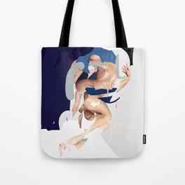BREATHWORK Tote Bag