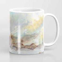 Little Manitou Island Lighthouse Coffee Mug