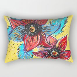 Autumn spirit Rectangular Pillow