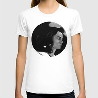 stiles T-shirts featuring It's a Riddle, Stiles by days & hours