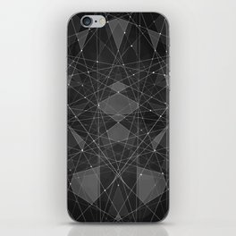 Constellations 2 iPhone Skin