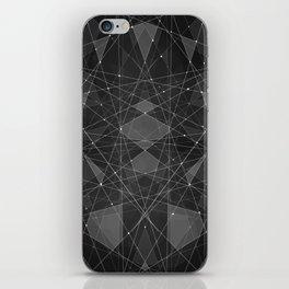 Constellations 2 iPhone Skin