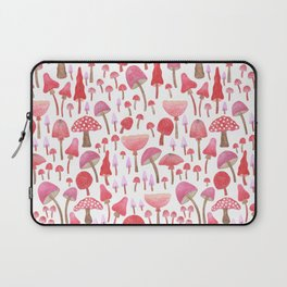 magic mushrooms Laptop Sleeve