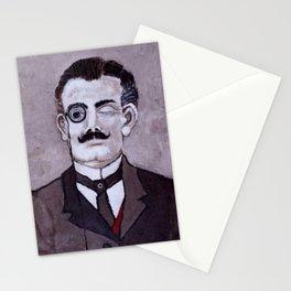 Jacques Dubonnet Stationery Cards