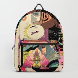NBFDKL Backpack