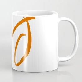 Studio VO Logo Coffee Mug