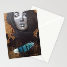 Marie-Bleue Stationery Cards