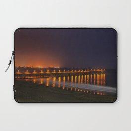 The Pier Laptop Sleeve