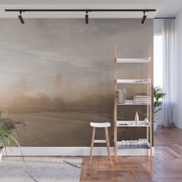 All the Mood - Chicago Wall Mural
