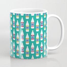 Polar Seltzer Coffee Mug