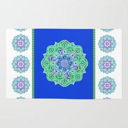 Mandala Royale Rug