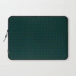Montgomery Tartan Laptop Sleeve