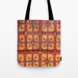 mishy mash Tote Bag