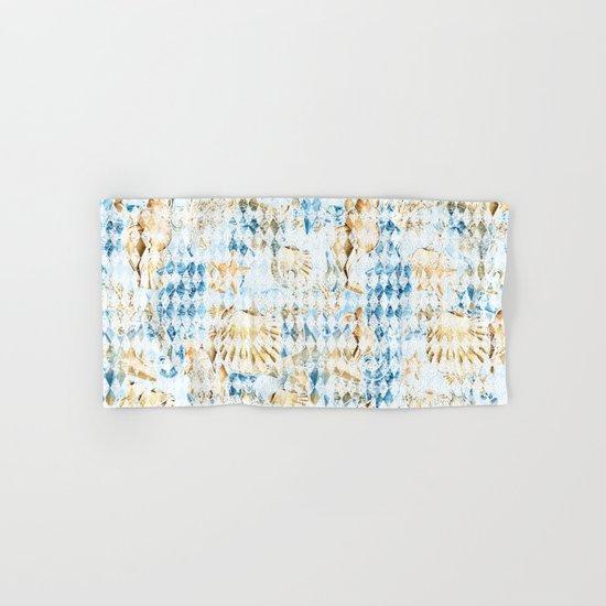 Sea & Ocean #7 Hand & Bath Towel