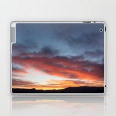Sunrise April 5, 2012 Laptop & iPad Skin