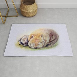 Itchascratch Rug