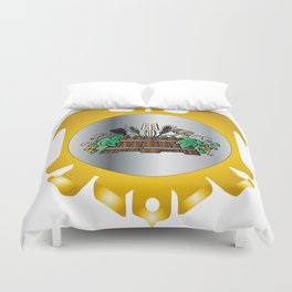 Guild of Brewers Duvet Cover