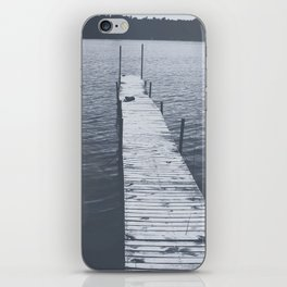 Waterview iPhone Skin