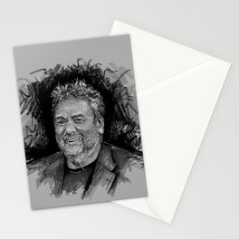 LUC BESSON Stationery Cards