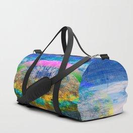 Orion Duffle Bag