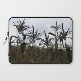 Fall on the Island Laptop Sleeve