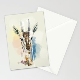 Gazzella Stationery Cards