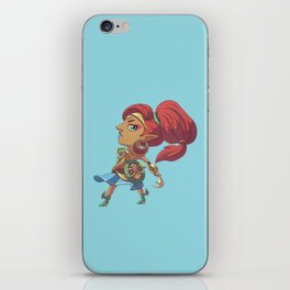 Vah Naboris Pilot iPhone Skin