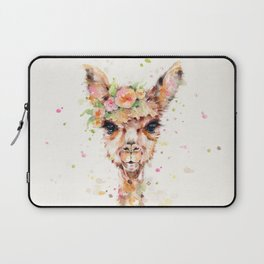 Little Llama Laptop Sleeve