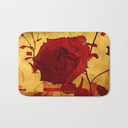 2nd Place Rose - 024 Bath Mat