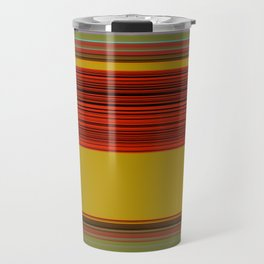RHAPSODY IN RED Travel Mug