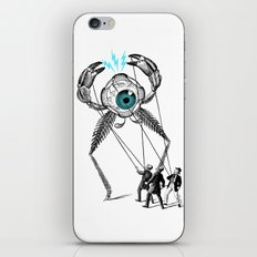 The Taming  iPhone & iPod Skin